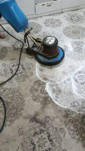 شركة تنظيف البلاط من الاسمنت